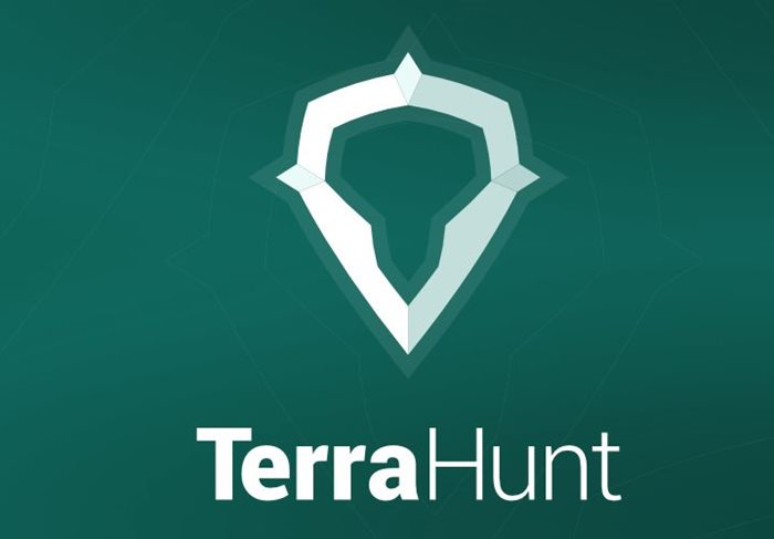 Terms of Use & Conditions - TerraHunt app