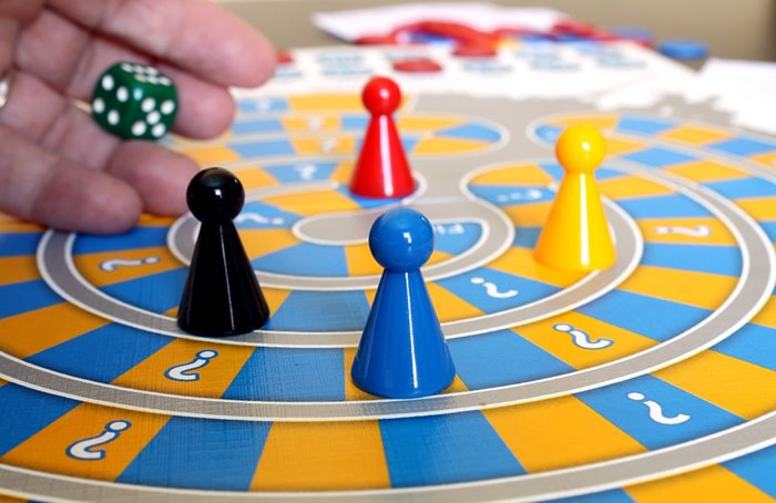 First games, then work? Gamification for companies