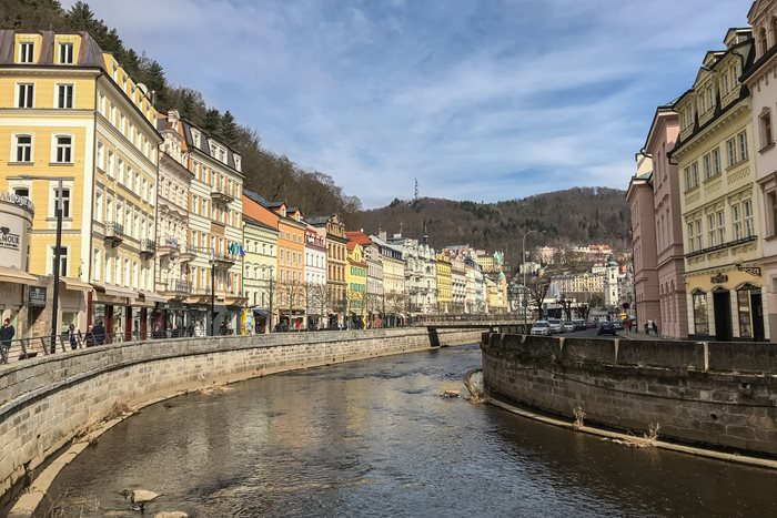 More must-see places in Karlovy Vary