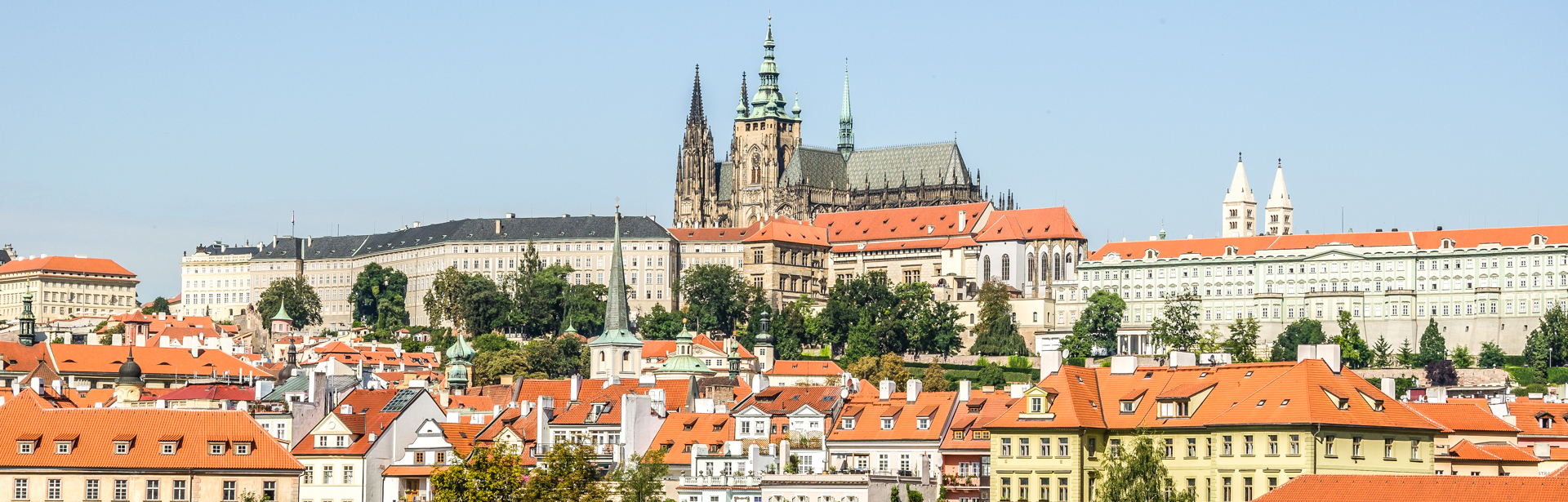 Secrets of the Lesser Town of Prague